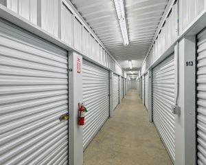 West 105 Storage